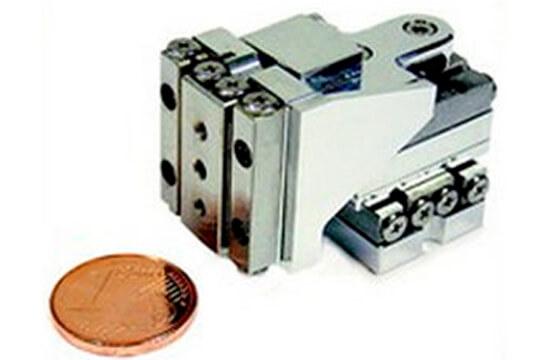 mini attuatori elettrici