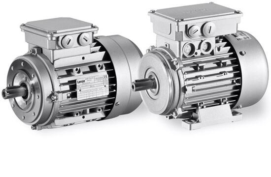motori asincroni - inverter per motori